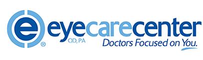 eyecarecenter Logo